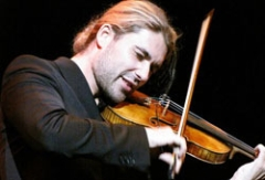 David Garrett / London Philharmonic Orchestra