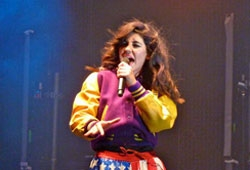 Marina and the Diamonds biglietti
